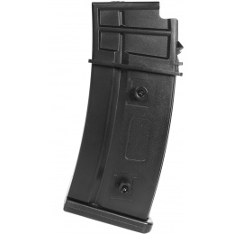 DBoys Airsoft 130rd Mid-Cap Magazine for R36 - For Echo1 JG CA and TM