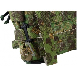 AMA Airsoft Mini MOLLE Hydration Pack - PC GREENZONE