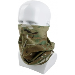 AMA Genuine Cotton Tactical Balaclava - CAMO