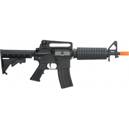 Lancer Tactical M933 Commando Gen 2 Field AEG Airsoft Rifle - BLACK