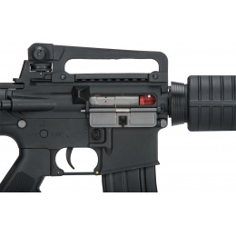 Lancer Tactical Gen. 2 M4A1 LT-03B Carbine Airsoft Gun AEG Rifle - BLACK