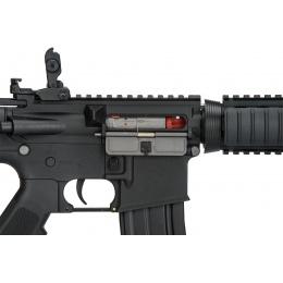 Lancer Tactical MK 18 MOD 0 CQB Gen 2 Field AEG Airsoft Rifle - BLACK
