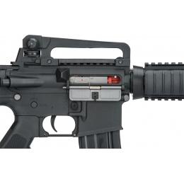 Lancer Tactical Gen. 2 M4 RIS LT-04B Airsoft Gun AEG Rifle - BLACK
