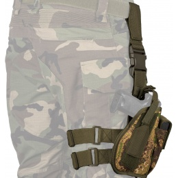 Lancer Tactical Airsoft Tactical Drop Leg Holster - PC GREENZONE