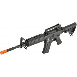 Lancer Tactical G2 M4A1 LT-06B Carbine Airsoft AEG Rifle - BLACK