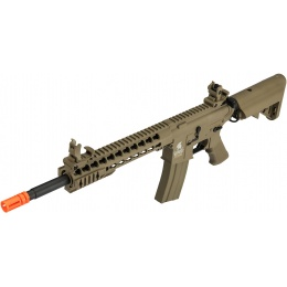 Lancer Tactical G2 Airsoft LT-19TL M4 Carbine 10