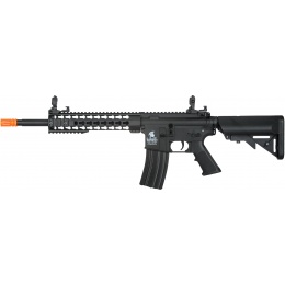 Lancer Tactical G2 Airsoft LT-19BL M4 Carbine 10