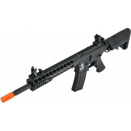 Lancer Tactical G2 Airsoft LT-19BL M4 Carbine 10