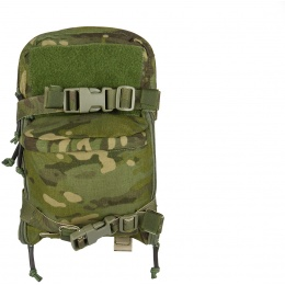 TMC Airsoft Mini MOLLE Hydration Pack - CAMO TROPIC