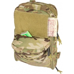 AMA Airsoft Mini MOLLE Hydration Pack - CAMO