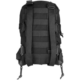 TMC Airsoft Mini MOLLE Hydration Pack - BLACK
