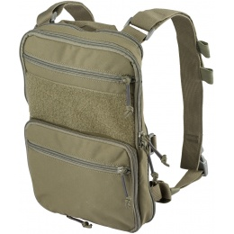 TMC Tactical Expandable Hydration Flatpack - RANGER GREEN