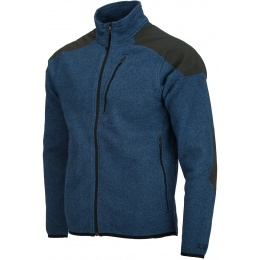 5.11 Tactical Polyester Full Zip Fleece Sweater - REGATTA