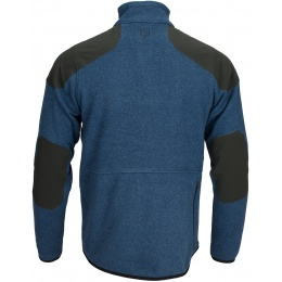 5.11 Tactical Polyester Full Zip Fleece Sweater - REGATTA