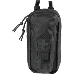 5.11 Tactical Ignitor Medical Zipper Pouch - BLACK