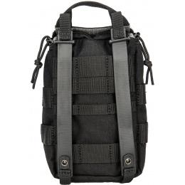 5.11 Tactical UCR IFAK Zipper Pouch - BLACK