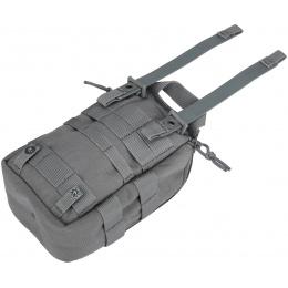 5.11 Tactical UCR IFAK Zipper Pouch - STORM