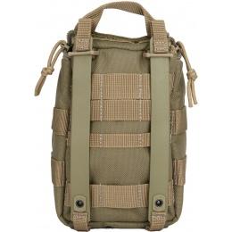 5.11 Tactical UCR IFAK Zipper Pouch - SANDSTONE