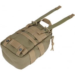 5.11 Tactical UCR IFAK Zipper Pouch - SANDSTONE