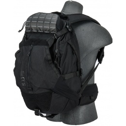 5.11 Tactical HAVOC 30 QR Backpack - BLACK