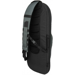 5.11 Tactical COVRT M4 Rifle Backpack - ASPHALT/BLACK