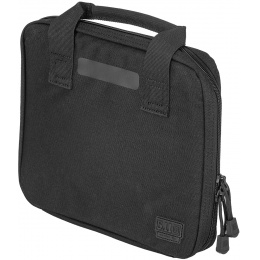 5.11 Tactical Single Pistol Carry Case - BLACK