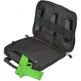 5.11 Tactical Single Pistol Carry Case - BLACK