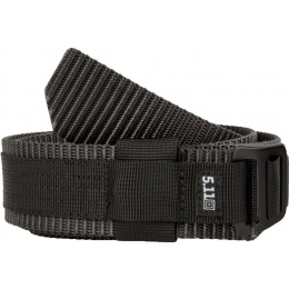 5.11 Tactical Reinforced Nylon Drop Shot Combat Belt - BLACK