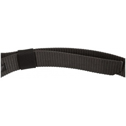 5.11 Tactical Reinforced Nylon Drop Shot Combat Belt - BLACK
