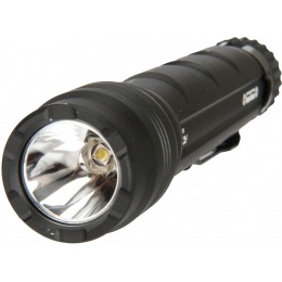 5.11 Tactical XBT A2 256-Lumen Flashlight - BLACK