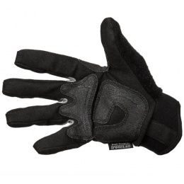 5.11 Tactical Reinforced Stretch Nylon TAC A2 Gloves - STORM