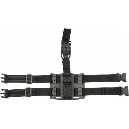 5.11 Tactical Thumbdrive QR Thigh Rig - BLACK