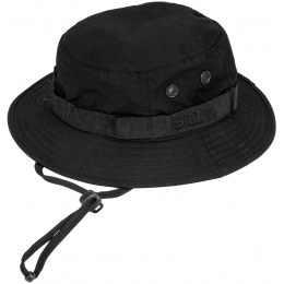 5.11 Tactical Outdoor TDU Boonie Hat - BLACK