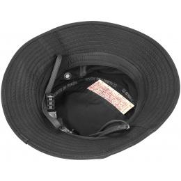 5.11 Tactical Outdoor TDU Boonie Hat - BLACK