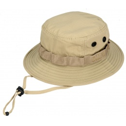5.11 Tactical Outdoor TDU Boonie Hat - KHAKI