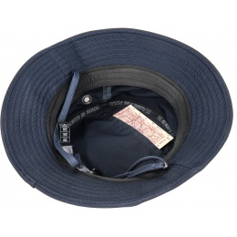 5.11 Tactical Outdoor TDU Boonie Hat - DARK NAVY