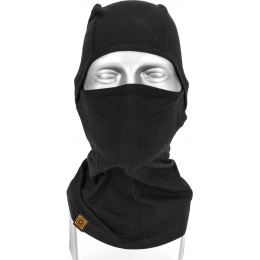 5.11 Tactical Moisture-Wicking Protective Balaclava - BLACK