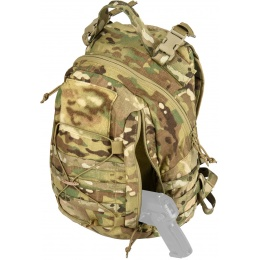 AMA Tactical Airsoft Mission Delta DLS Backpack - CAMO