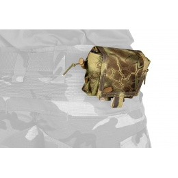 AMA Airsoft Foldable Dump Pouch - MANDRAKE