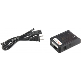 Classic Army V3 Charger For LiPo and LiFe 2S/3S