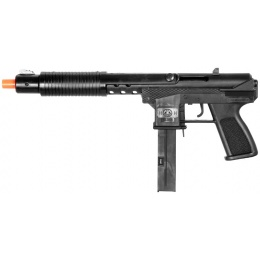 UK Arms M306A TEC-9 Spring Shotgun - BLACK