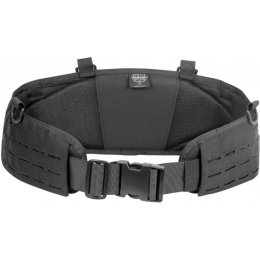 Valken MOLLE Vest Tactical Web Battlebelt LC - BLACK