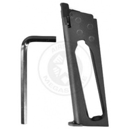Cybergun Colt 17rd M1911 Airsoft CO2 Pistol Magazine - [#18512]