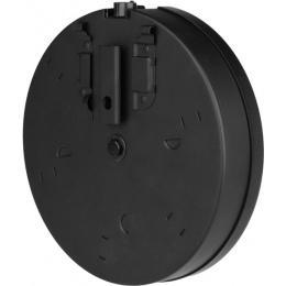 Airsoft Thompson AEG 450rd Metal High Capacity Drum Magazine