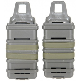 AMA Airsoft MP7 Magazine Pouches - FOLIAGE GREEN