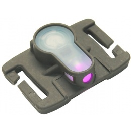 AMA Airsoft Tactical MOLLE System Strobe light - PINK/ FG