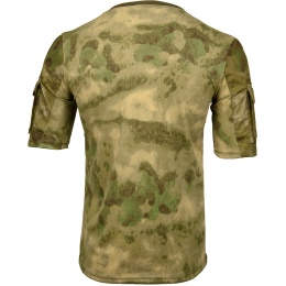 Lancer Tactical Specialist Adhesion Arms T-Shirt - HAZE FOLIAGE