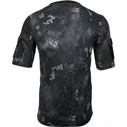 Lancer Tactical Specialist Adhesion Arms T-Shirt - TYP
