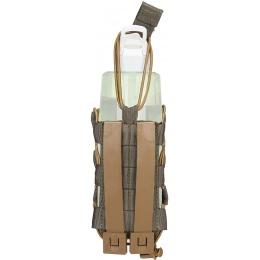 Mil-Spec Monkey Bottle Tactical Corset - RANGER GREEN