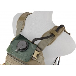 Mil-Spec Monkey Tactical MOLLE Adapt Backpack - RANGER GREEN
